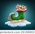 圣诞节 圣诞 耶诞 26196663