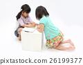 姐妹們畫畫 26199377