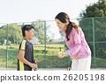 網球 人類 人物 26205198