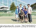 家庭 家族 家人 26205602
