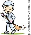 工作 作品 职业 26208588