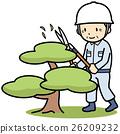 工作 作品 职业 26209232