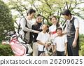 家庭 家族 家人 26209625