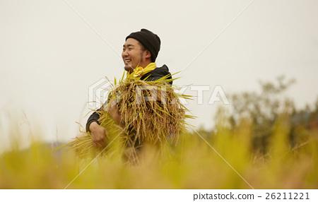 農民形象 26211221