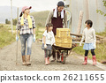 person, family, living in the country 26211655
