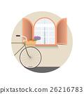 自行車 腳踏車 熏衣草 26216783