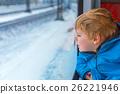 toddler, boy, train 26221946