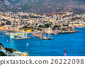 Bodrum Castle and Marina, Turkey 26222098