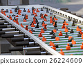 table football 26224609