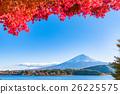 ภูเขาไฟฟูจิ 26225575