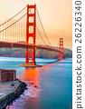 Golden Gate, San Francisco, California, USA. 26226340