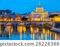 St Peter Cathedral, Rome, Italy 26226366