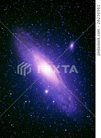 Stock Photo: cosmic, cosmo, outer space