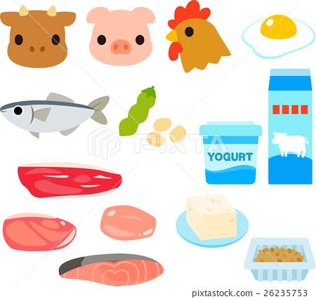 protein, food, food item 26235753