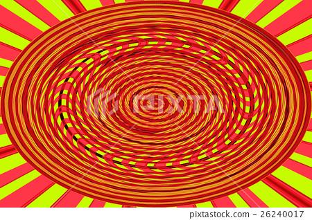 Design of the sun 26240017