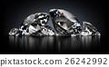 diamond, jewel, stone 26242992
