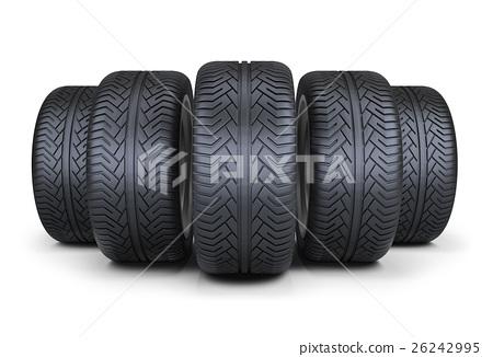 wheels 26242995