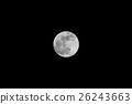 Fullmoon before total lunar eclipse 2015 26243663