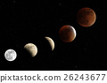 Total lunar eclipse 2015 26243677