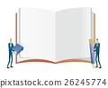 商人 書寫工具 商務 26245774