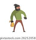 mask, thief, criminal 26252058