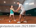网球 网球场 选手 26253884