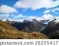 新西蘭亞瑟隘口國家公園 26255417