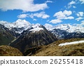 新西蘭亞瑟隘口國家公園 26255418