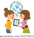 digital, tablet, tablets 26255854