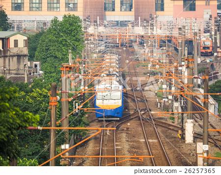 台灣鐵路 26257365