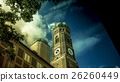 Cathedral of Our Dear Lady in Munich 26260449