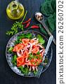 dish, red, salad 26260702