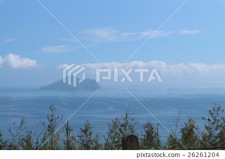 台灣東北角 龜山島 海岸風景 26261204