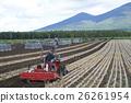 農業 農作 農事 26261954