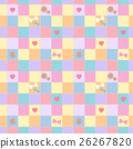 patchwork, pattern, patterns 26267820