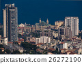 View over Montecarlo 26272190