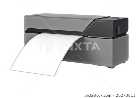 Barcode printer technology 26273913