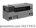 Barcode printer digital electronic 26273915