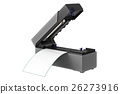 Barcode printer digital 26273916