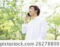 生活方式 電話 行動電話 26278800