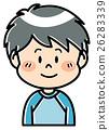 General people / elementary school students 26283339
