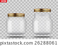 Set of Glass Jars for canning 26288061
