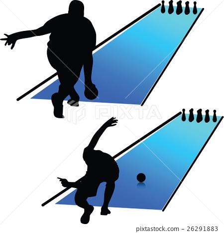 bowling 26291883