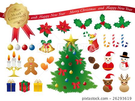 聖誕季節 聖誕節期 聖誕時節 26293619