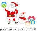 vector, vectors, christmas 26302431