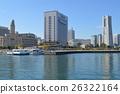 横滨 海港 港口 26322164