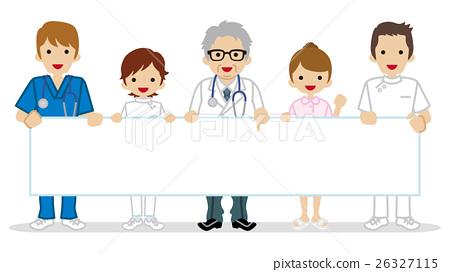 healthcare worker  panel  panels stock illustration homework school app homework school sleep