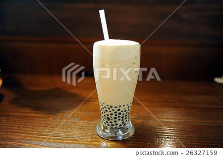 珍珠奶茶 26327159
