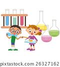 孩子們去實驗 26327162