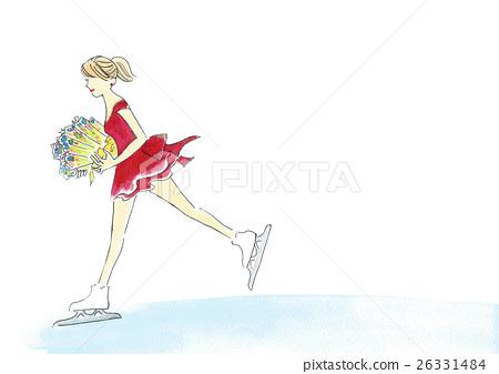 Flower Girl 26331484